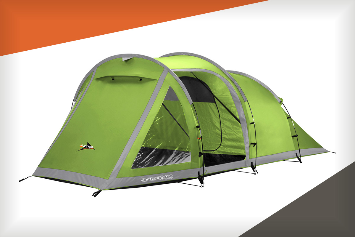 Campeazy 2 Person Standard Tent