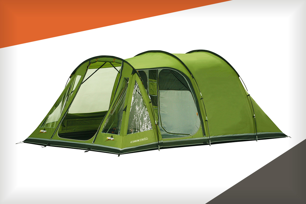Campeazy 4 Person Standard Tent