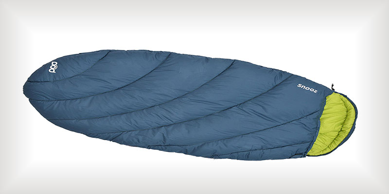 Campeazy Single Sleeping Bag Hire